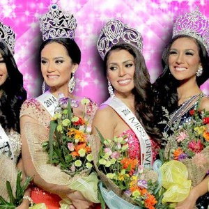 Top 4 Most Prestigious Beauty Pageants in the Philippines
