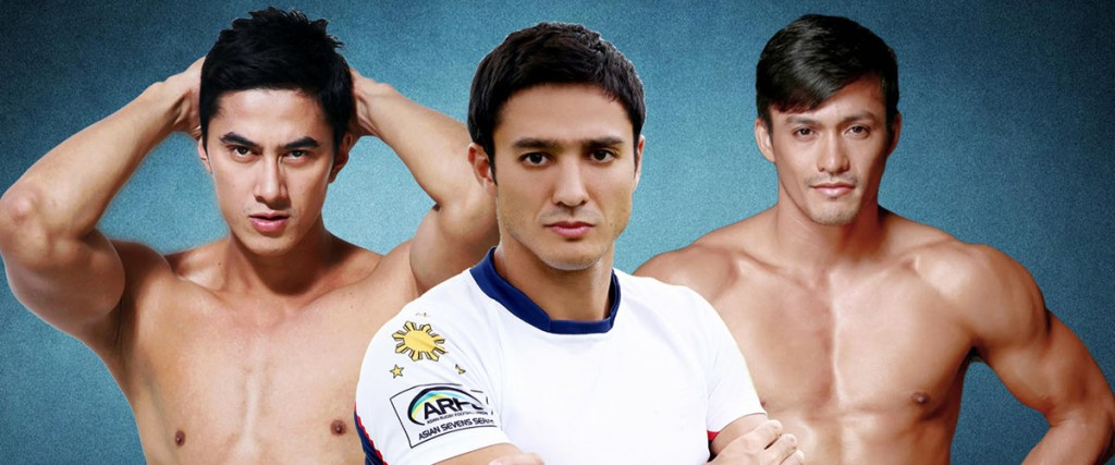 Complete List of Filipino International Male Beauty Pageant Winners