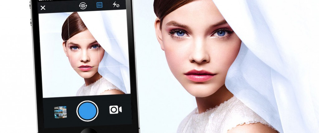 How to Build a Social Media Presence for Models