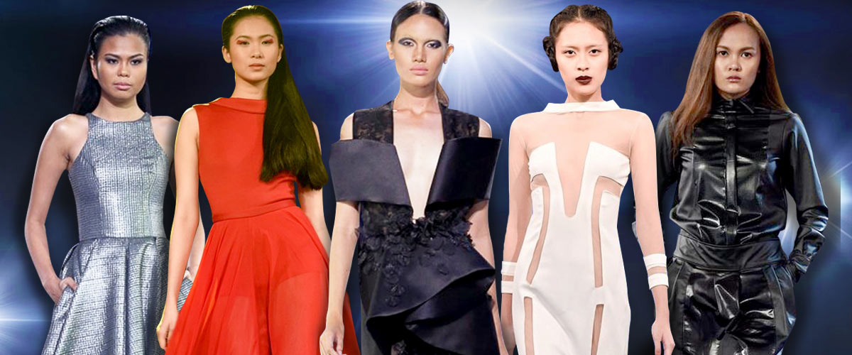 5 of the Hottest Fashion Trends at the Manila Fashion Festival Fall 2015