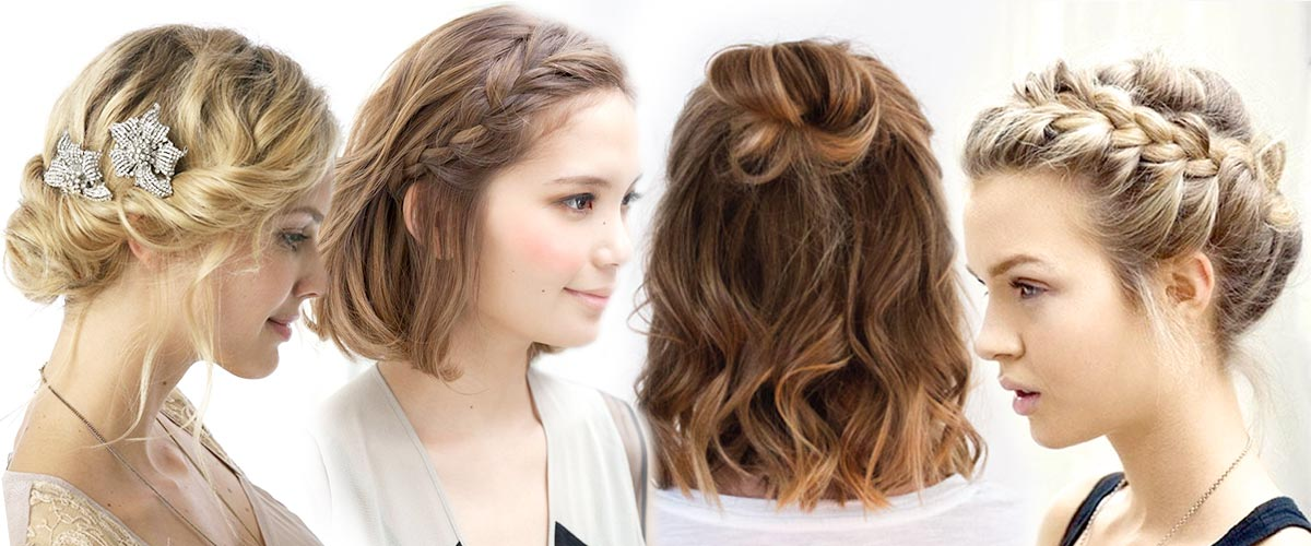 7 Summer Hairstyles For Girls With Medium Length Hair